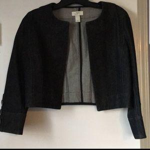 LOFT women's jackets jeans